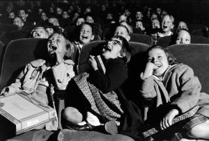 cinéma à lécole