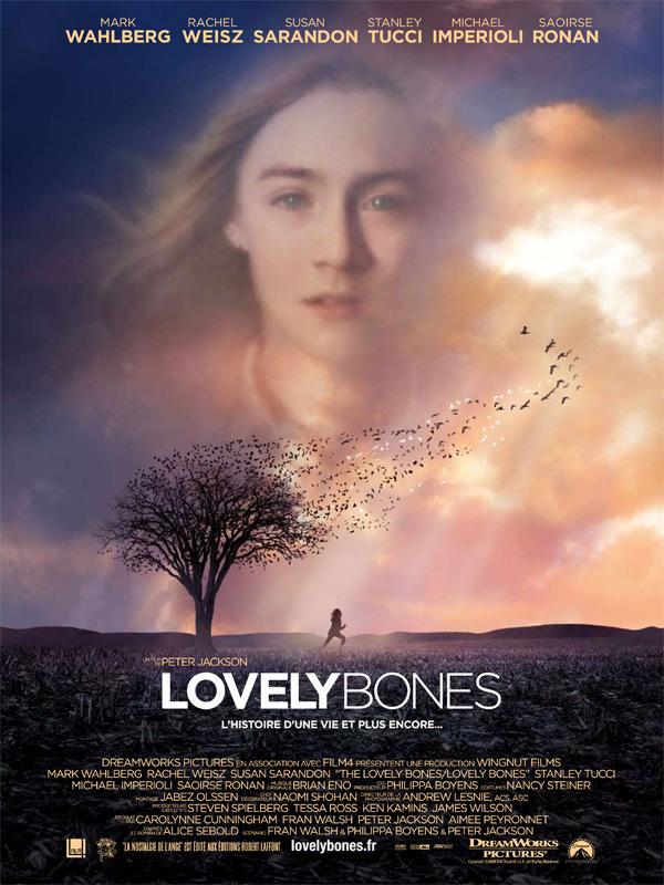 Little Miss SunshineL'histoire d'une jeune fille assassinée qui, depuis l'au-delà, observe sa famille sous le choc de sa disparition et surveille son meurtrier, ainsi que la progression de l'enquête...