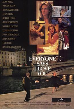 Les péripéties amoureuses d'une famille new-yorkaise de Park Avenue racontées par la jeune Djona, dite « D. J. » sur fond de standards américains.